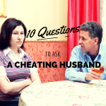 questions for a husband who cheated