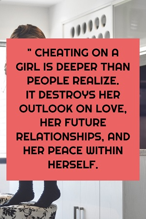 42 Best Quotes about Cheating Husbands (and Infidelity)