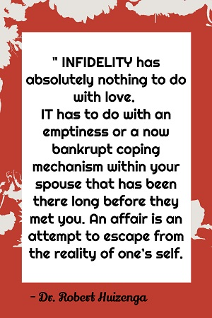 quotes about infidelity in a marriage